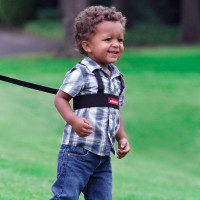 Diono Sure Steps™ Security Harness outdoor