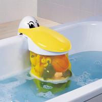 Kids Kit Pelis Play Pouch Bath Tidy