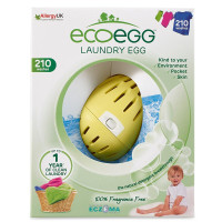 Eco Egg Laundry Egg Fragrance Free - 210