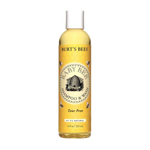 Burts Bees Baby Bee Shampoo & Wash