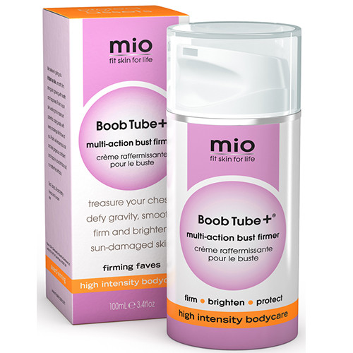 Mama Mio - Boob Tube + 100ml