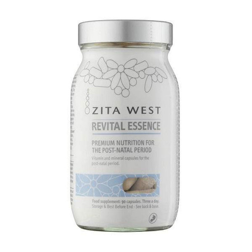 Zita West - Revital Essence - Post Natal