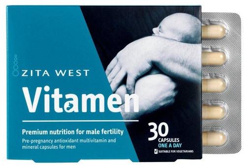 Zita West - Vitamen