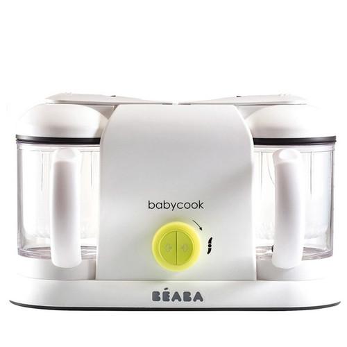 Beaba Babycook Duo - Neon