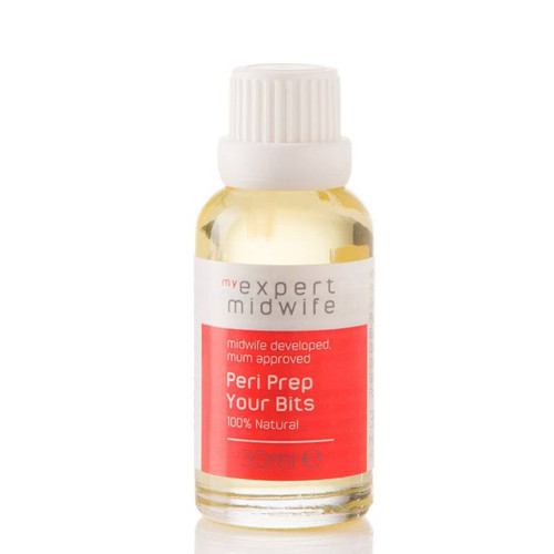My Expert Midwife Peri Prep Your Bits 30ml