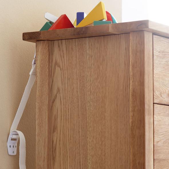 Babydan Furniture Straps - 2'S