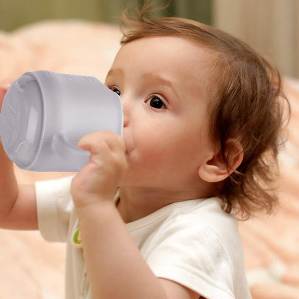 Haakaa Silicone Baby Drinking Cup