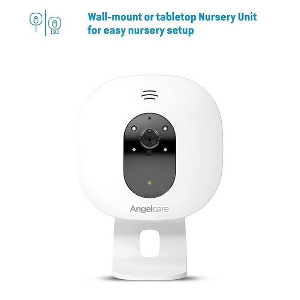 Angelcare Baby Movement Monitor with video AC327 Camera