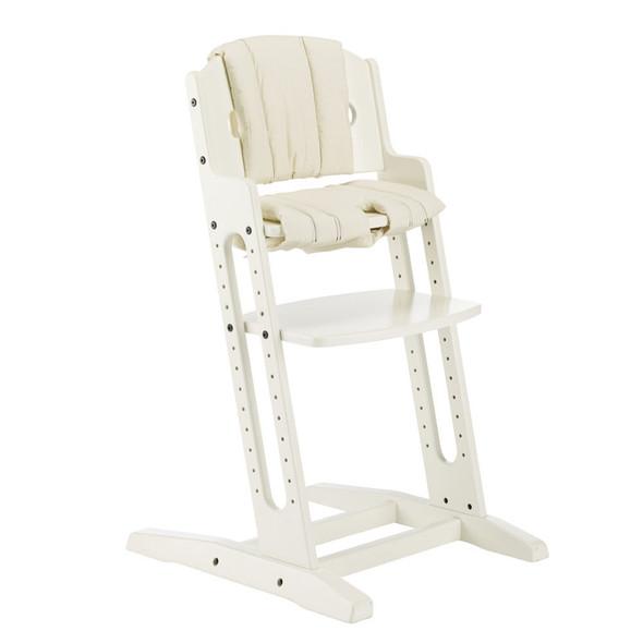 BabyDan Danchair Comfort Cushion - Beige PregnancyandBaby.ie