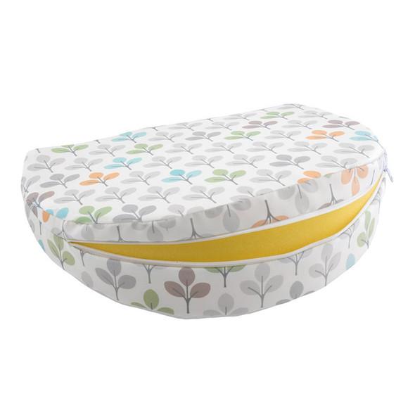Boppy® Pregnancy Wedge silverleaf