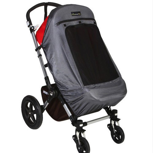 SnoozeShade Plus Deluxe - Single Prams & Buggie PregnancyandBaby.ie