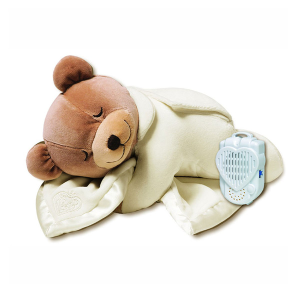 Prince Lionheart Slumber Bear Original yellow