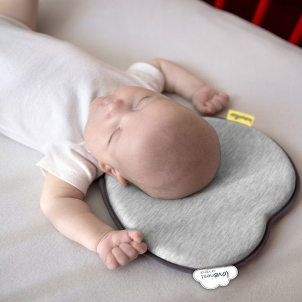 Baby Head Positioner for sleep | Babymoov