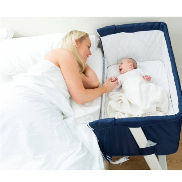 Replacement Crib Mattress - Fits Babylo & Next2Me Cribs