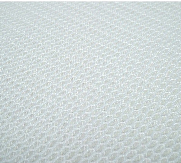 Chicco Night Breeze Mattress Cover up close