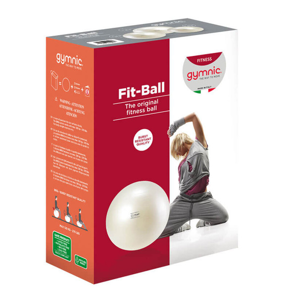 Birthing Ball box