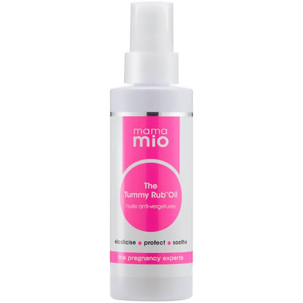 Mama Mio The Tummy Rub Oil Supersize 240ml