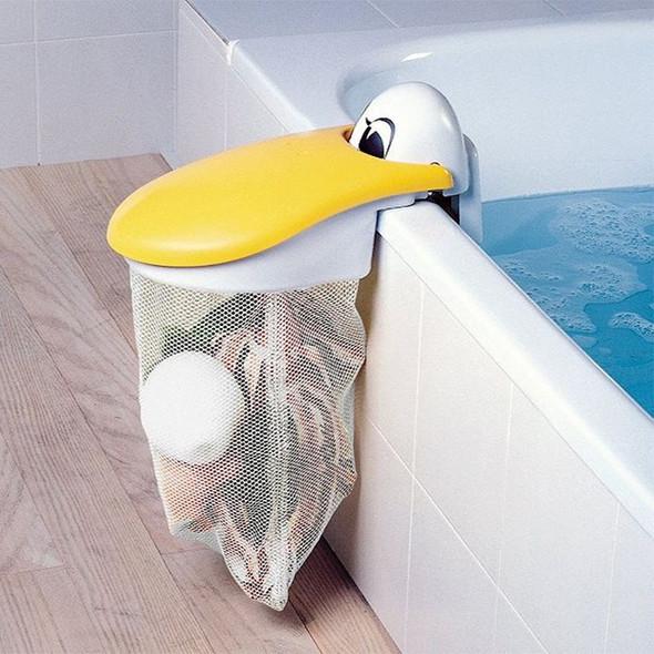 Kids Kit Pelis Play Pouch Bath Tidy hanged