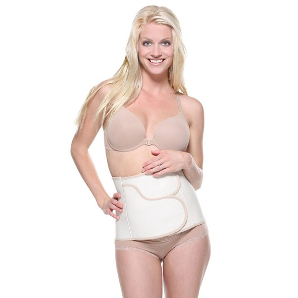 B.F.F. Belly Wrap – Belly Bandit - Cream