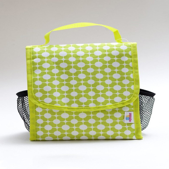 Fill 'n' Squeeze Insulated Pouch Cooler Bag Secondary image