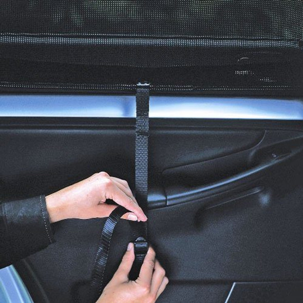 Outlook Auto Car Sun Shade - Double Pack 5