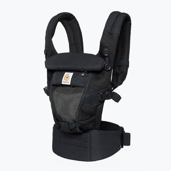 Ergobaby Original Adapt From Newborn - Cool Air Mesh - Black product