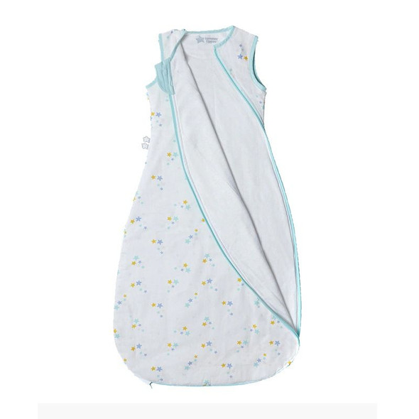 Grobag Little Star Sleep Bag 2.5 Tog open