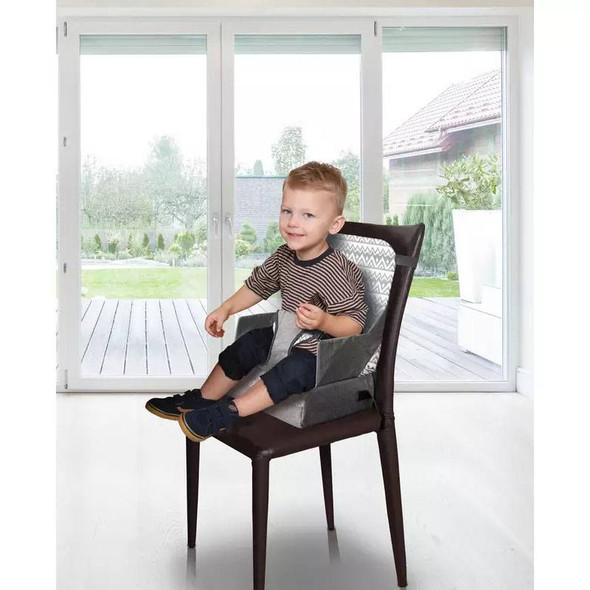 Dreambaby Grab 'N' Go Booster Seat live