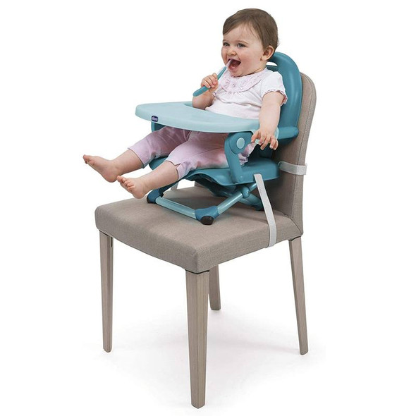 Chicco Pocket Snack Booster Seat Hydra chair boost