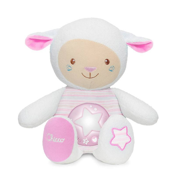Chicco First Dreams Lullaby Sheep - Pink