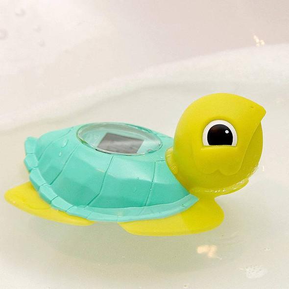 Dreambaby Digital Turtle Room & Bath Thermometer side