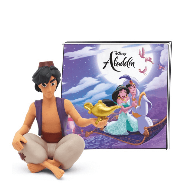 Tonies Disney - Aladdin Audio Tonie