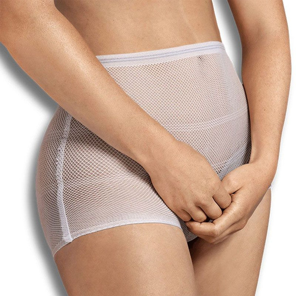 Carriwell Hospital Panties - 4 Pack - Washable