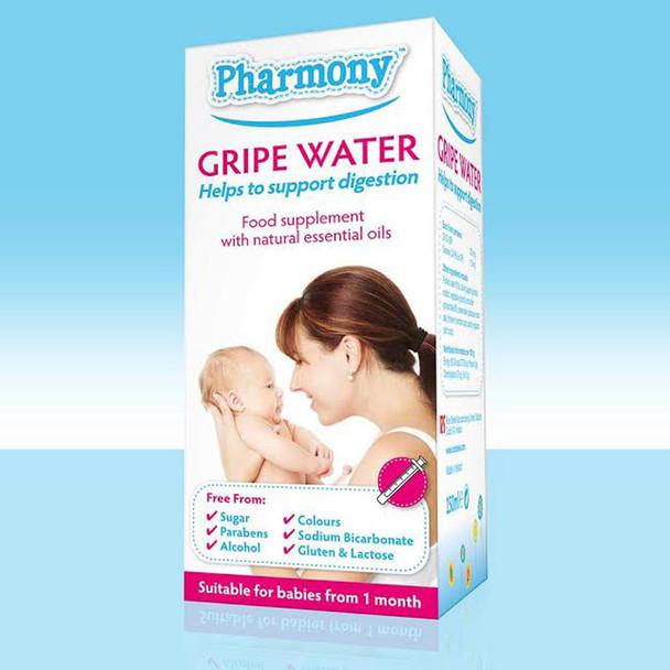 Pharmony Gripe Water 150ML