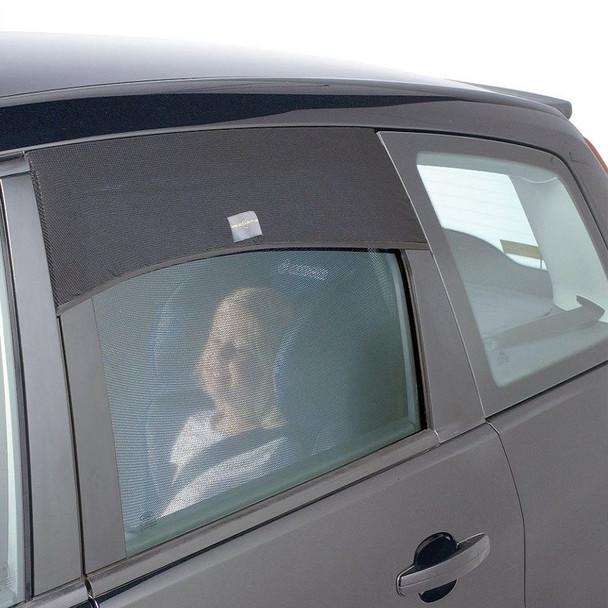 Outlook Auto Car Sun Shade - Double Pack 2