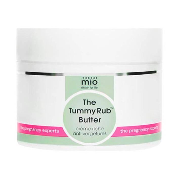 Mama Mio - Tummy Rub Butter (Supersize) 240g