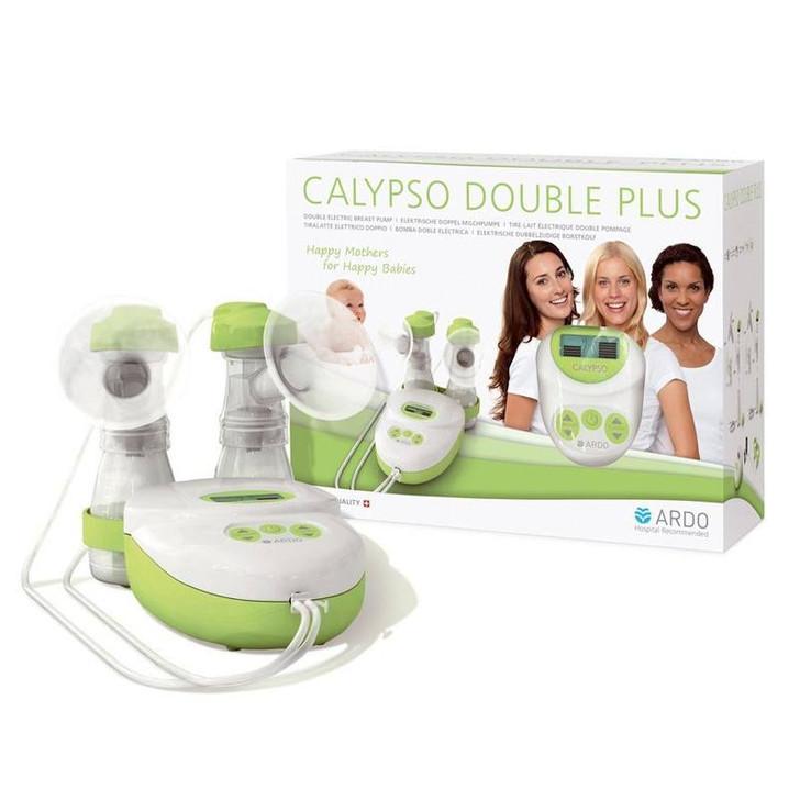 Calypso Double Plus Electric Breastpump
