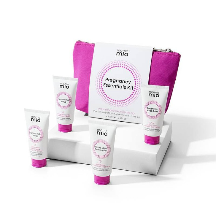 Mama Mio Pregnancy Travel Kit