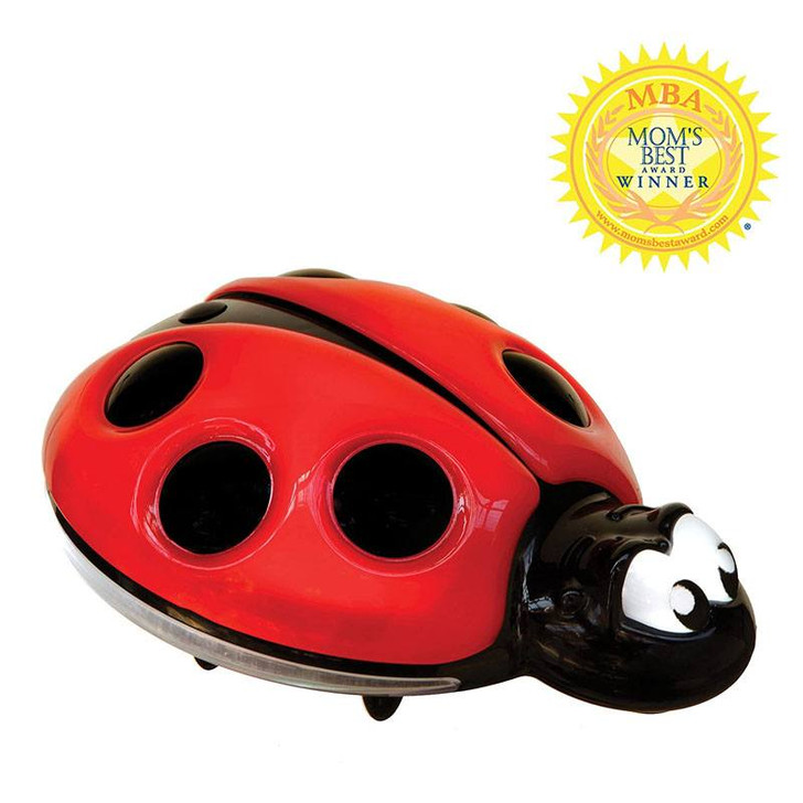 Dreambaby Ladybug Night Light (Battery Operated) product