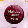 WaveGel Matching S/O Gel & Nail Lacquer - WG123 Holiday Cheer .5 oz