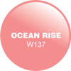 WaveGel Matching S/O Gel & Nail Lacquer - WG137 Ocean Rise .5 oz