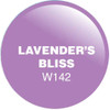 WaveGel Matching S/O Gel & Nail Lacquer - WG142 Lavender's Bliss .5 oz