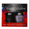 Cuccio Match Makers (Retired Color) - #6192 Message in a Bottle