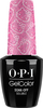 OPI GelColor (BLK) - #GCH86 - Starry-Eyed for Dear Daniel - Hello Kitty Collection .5 oz
