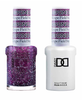 DND Duo Gel - #409 GRAPE FIELD STAR