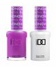 DND Duo Gel - #416 PURPLE PRIDE