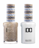DND Duo Gel - G423 GLITTER FOR YOU