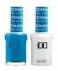 DND Duo Gel - G437 BLUE DE FRANCE