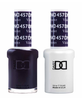 DND Duo Gel - G457 VIOLET'S SECRET