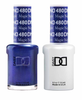 DND Duo Gel - G480 MAGIC NIGHT
